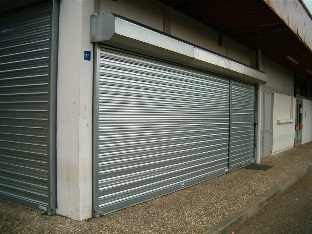 ALMATIC - Portes industrielles - Rideaux métalliques - Rideaux à ...